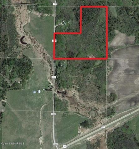 County Road 132 Rd, Northome, MN 56661