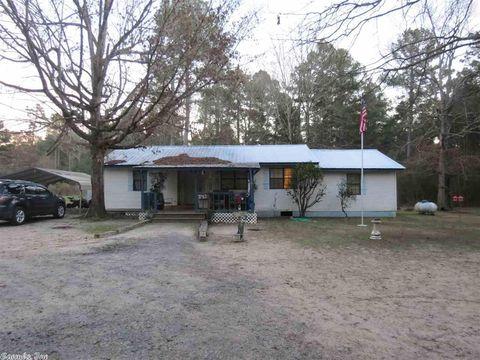 670 Pinewood Rd, Rison, AR 71665