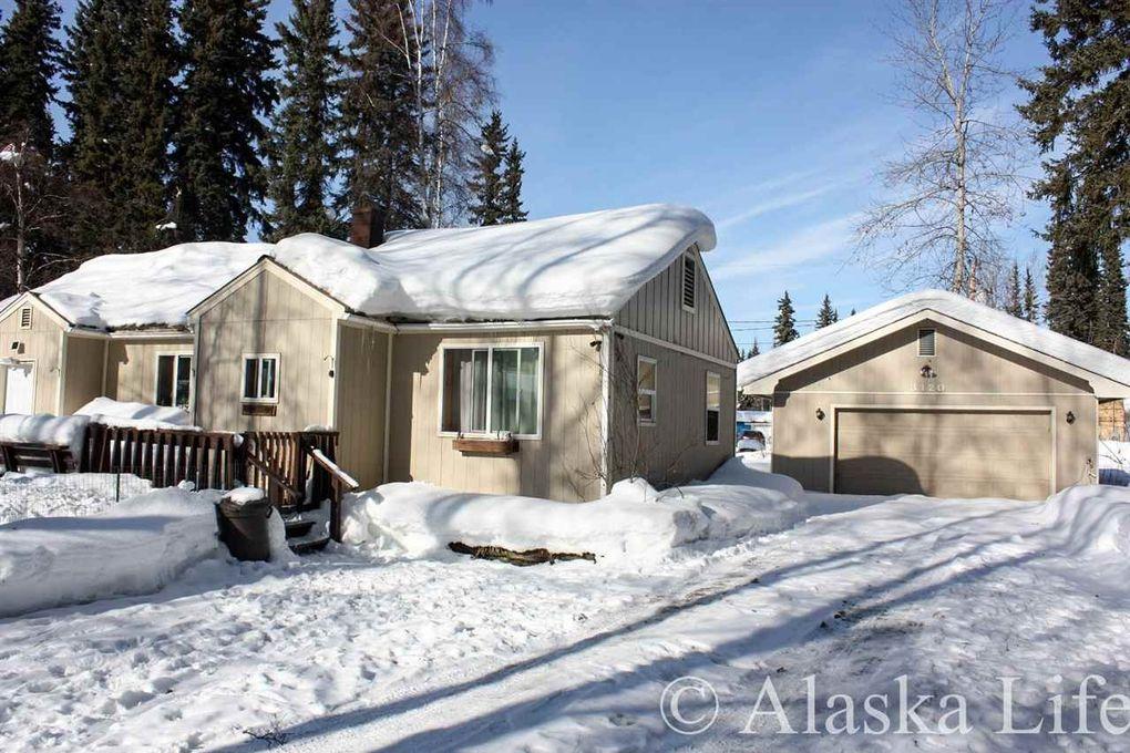3120 Totem Dr, Fairbanks, AK 99709