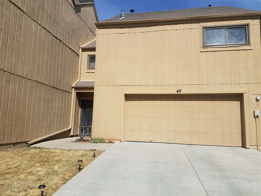 49 Timber Ridge Rd Los Alamos, NM 87544
