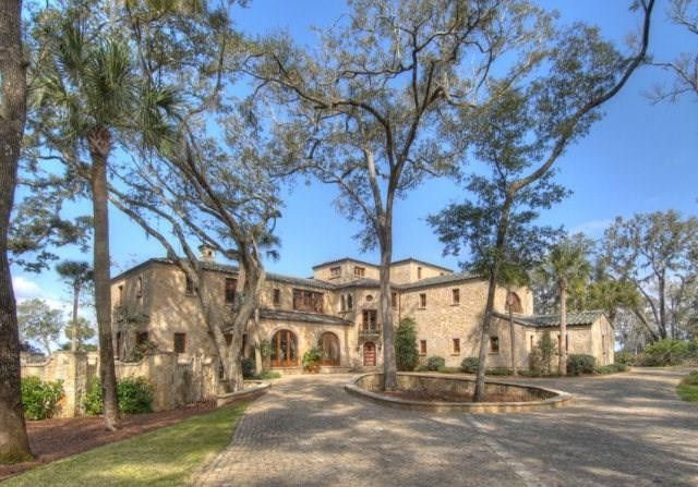 Homes For Sale By Owner St Simons Island Ga