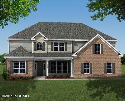 2548 Eastman Rd, Greenville, NC 27858