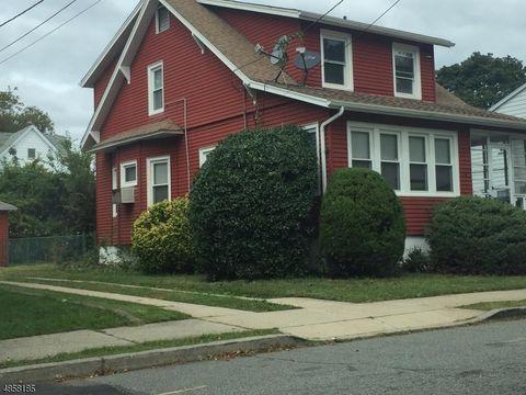 294 Clinton Ave, Clifton, NJ 07011