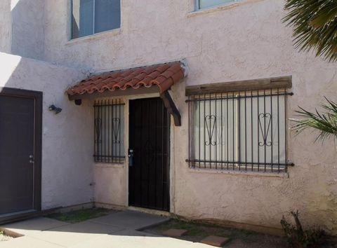 4710 E Pueblo Ave, Phoenix, AZ 85040