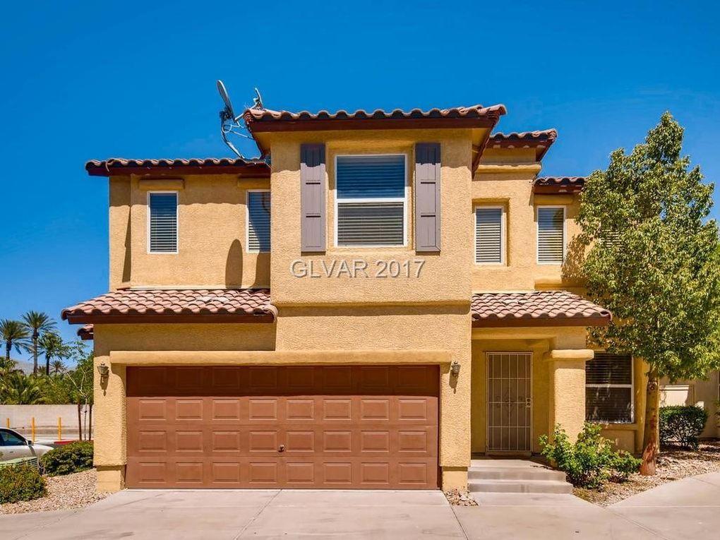 8161 Wildwood Glen Dr Las Vegas, NV 89131