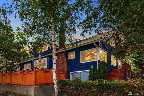 Photo of 3701 Corliss Ave N, Seattle, WA 98103