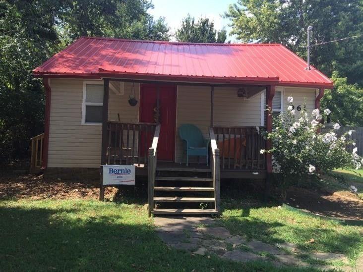 961 S Washington Ave, Fayetteville, AR 72701
