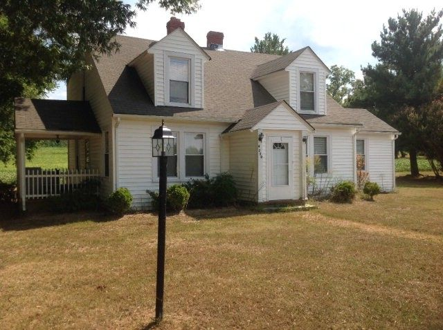 4230 Mortons Ferry Rd, Nathalie, VA 24577 - 4 beds 2 baths ...