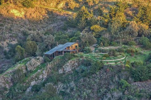 Photo of 9167 Sycamore Canyon Rd, Big Sur, CA 93920