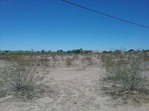 227 Ave South Of Patton Rd, Wittmann, AZ 85361