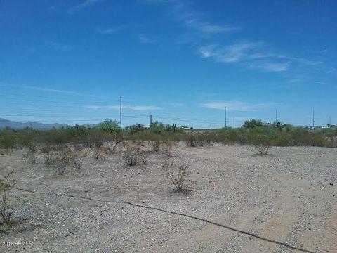 22500 W Patton Rd, Wittmann, AZ 85361