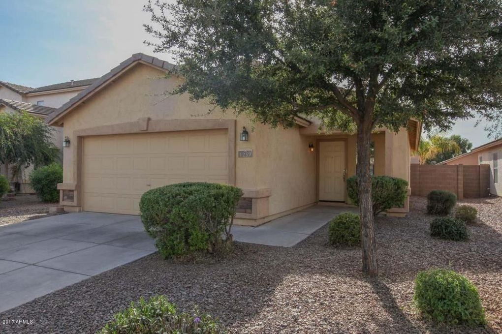 1259 W Wilson Ave Coolidge, AZ 85128