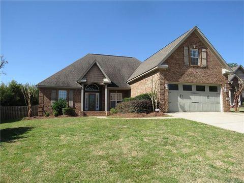 Millbrook, AL Real Estate - Millbrook Homes for Sale - realtor.com®