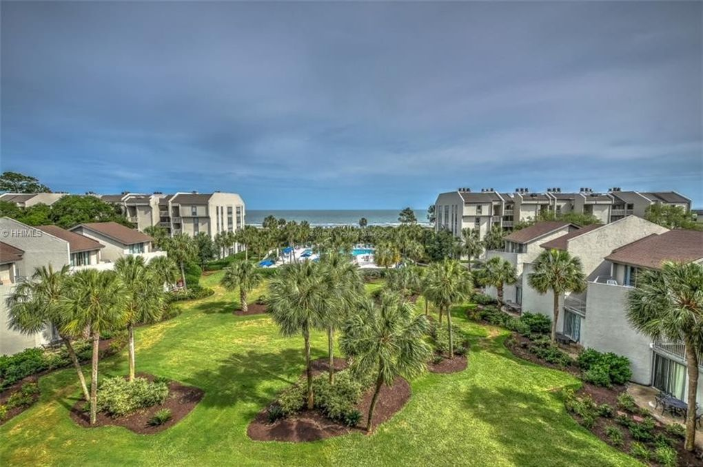 Beach Homes For Sale On Hilton Head Island