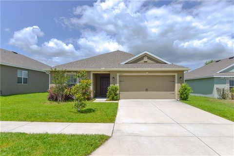 Photo of 30851 Water Lily Dr, Brooksville, FL 34602