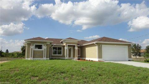 3606 14th St Sw, Lehigh Acres, FL 33976