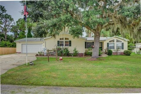 Photo of 1636 Bass Ave, Seville, FL 32190