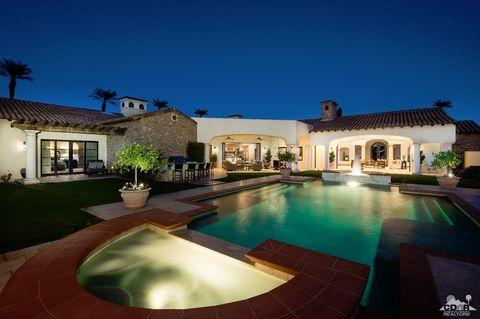 12 Strauss Ter, Rancho Mirage, CA 92270