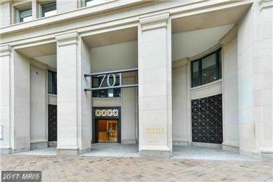 701 Pennsylvania Ave Nw Apt 1127, Washington, DC 20004