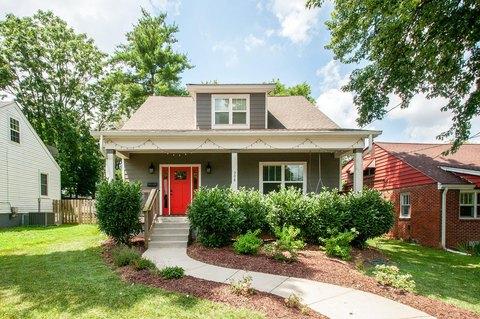 With Detached Garage Homes For Sale In Nashville Tn Realtor Com