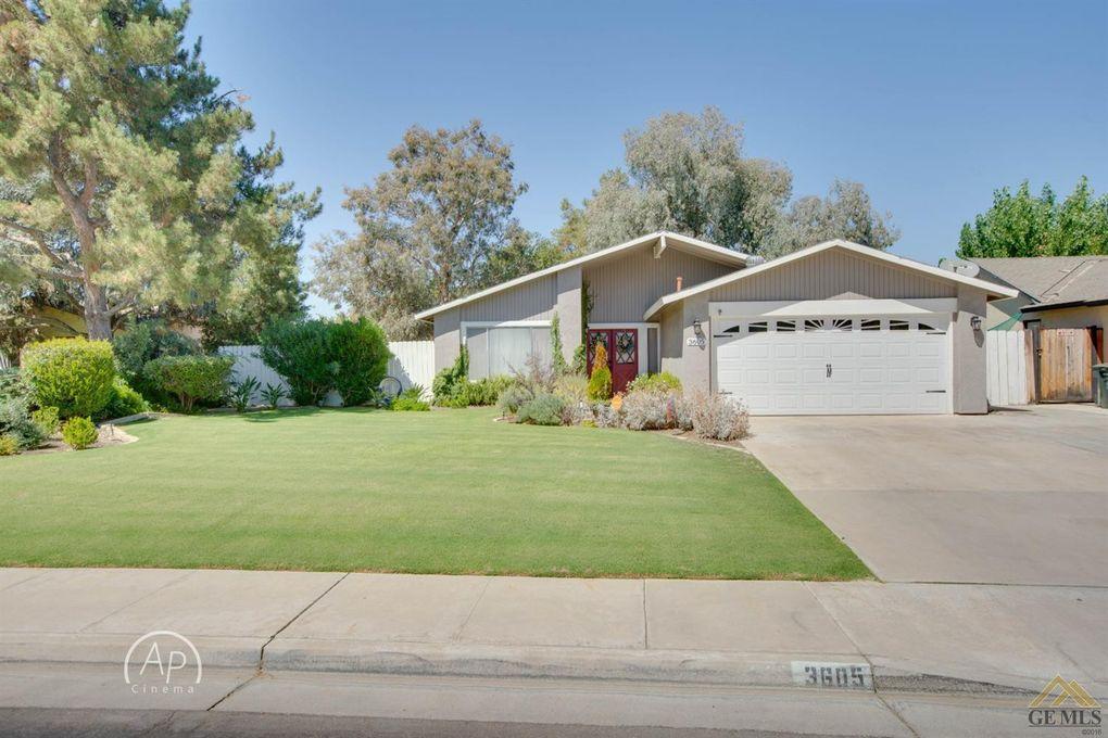 3605 Sesame St, Bakersfield, CA 93309