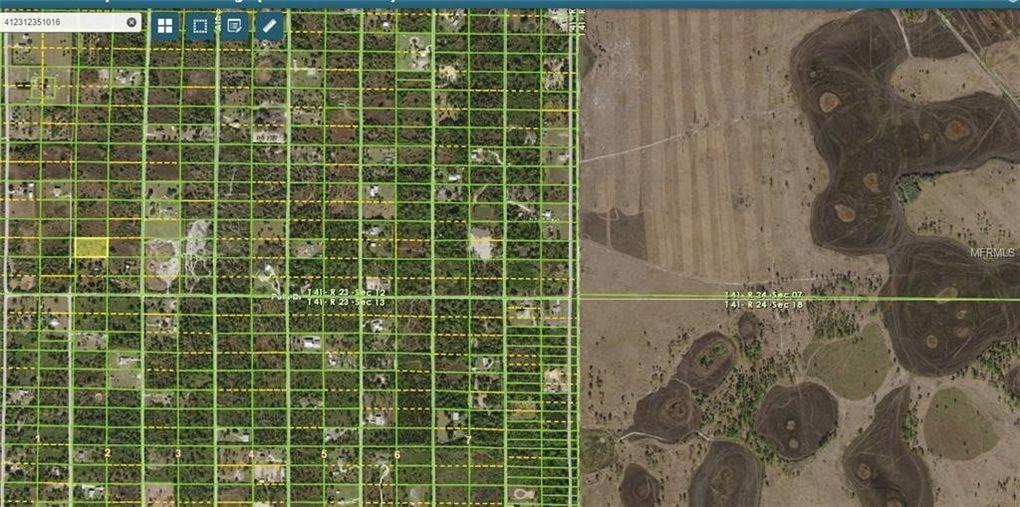 Map Of Punta Gorda Florida.7492 Austrian Blvd Punta Gorda Fl 33982 Land For Sale And Real