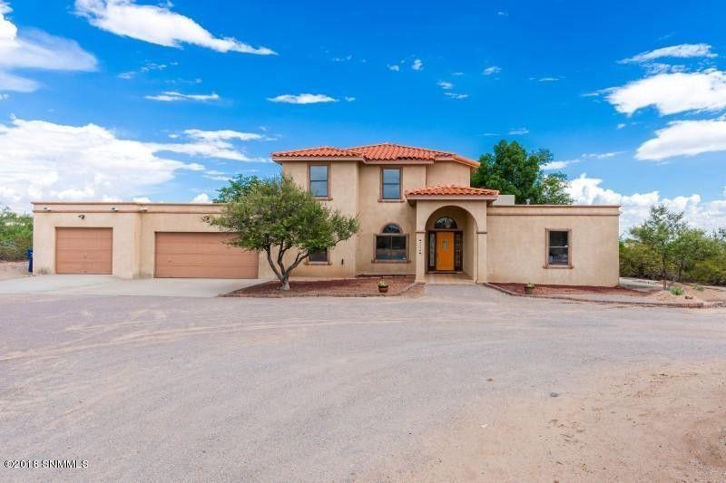 4240 Kalancho Ct, Las Cruces, NM 88011