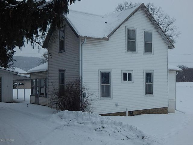206 n church st peterson mn 55962 home for sale real estate