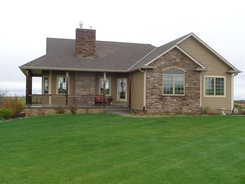1668 Whitetail Ridge Rd, Malmo, NE 68040
