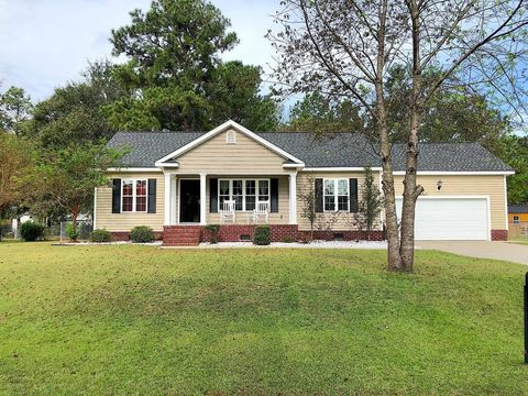 Photo of 202 Pioneer Trails Dr, Seven Springs, NC 28578