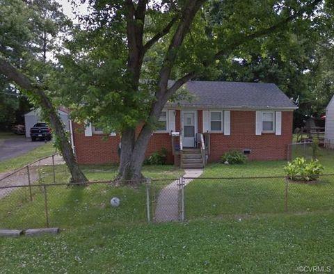 126 Green Acres Ave, Richmond, VA 23224