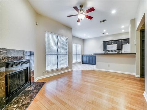 Photo Of 7340 Skillman St Apt 1008 Dallas Tx 75231 Condo Townhome For Rent