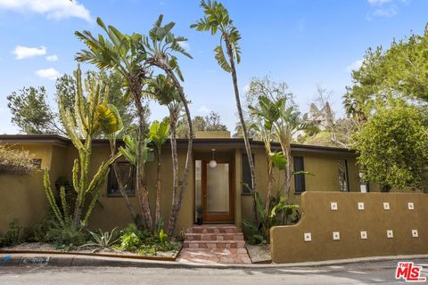 Photo of 6266 Rodgerton Dr, Los Angeles, CA 90068