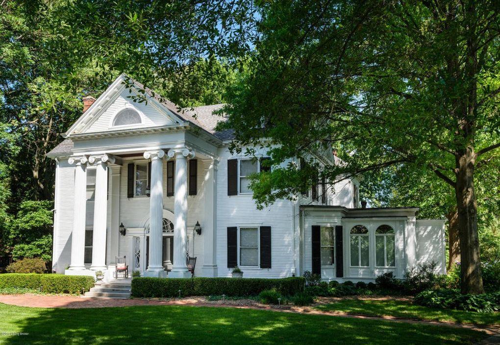 Louisville Ky Property Tax Assessment