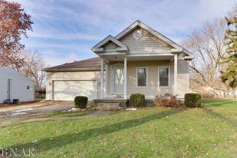 1908 Croxton Ave, Bloomington, IL 61701