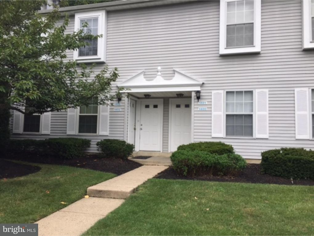 Gloucester Township Property Tax Records