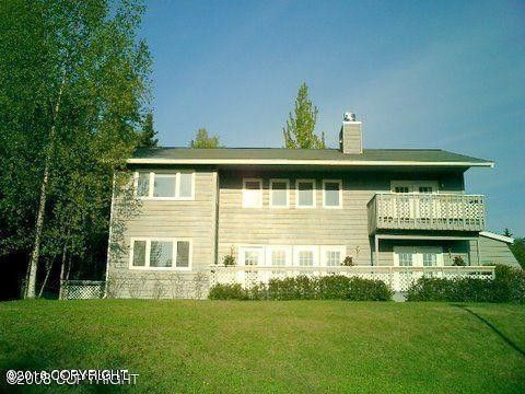 19231 Adak Cir, Eagle River, AK 99577