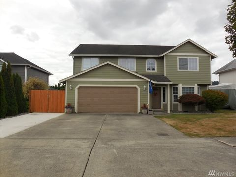 3725 Rosewood St, Longview, WA 98632
