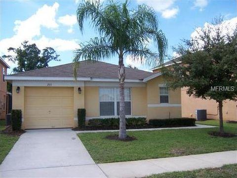 201 Ridgemont Ct, Davenport, FL 33896