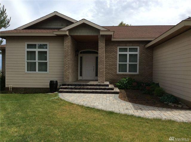 Ellensburg New Homes