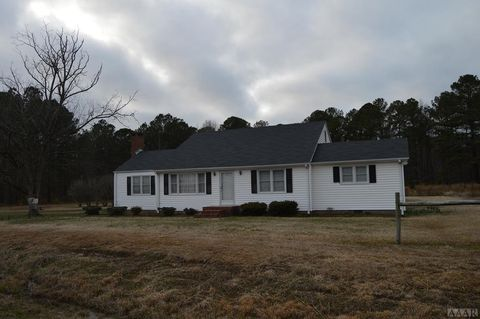 Photo of 279 S Us Route 13, Eure, NC 27935