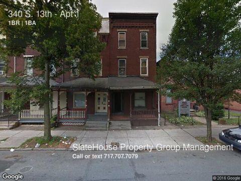 Photo of 340 S 13th St Apt 1, Harrisburg, PA 17104