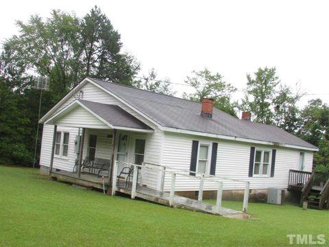 Photo of 522 Horton Rd, Goldston, NC 27252