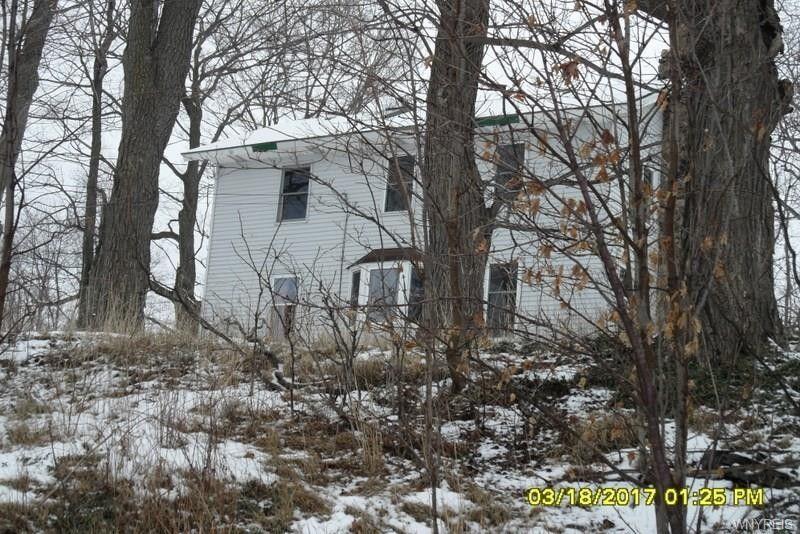 3907 Four Rod Rd, East Aurora, NY 14052