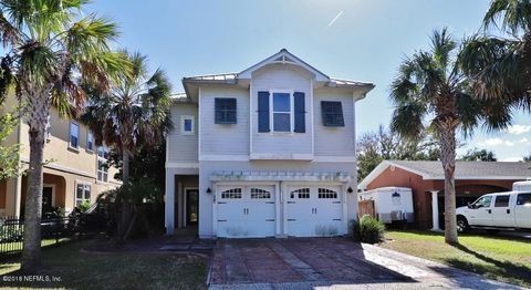 128 36th Ave S, Jacksonville Beach, FL 32250