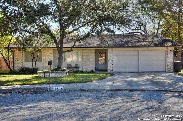 14202 Walmer St San Antonio TX 78247