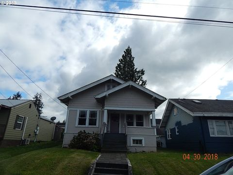 645 E 2nd St, Coquille, OR 97423
