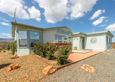 199 S Five Star Trl, Dewey Humboldt, AZ 86327