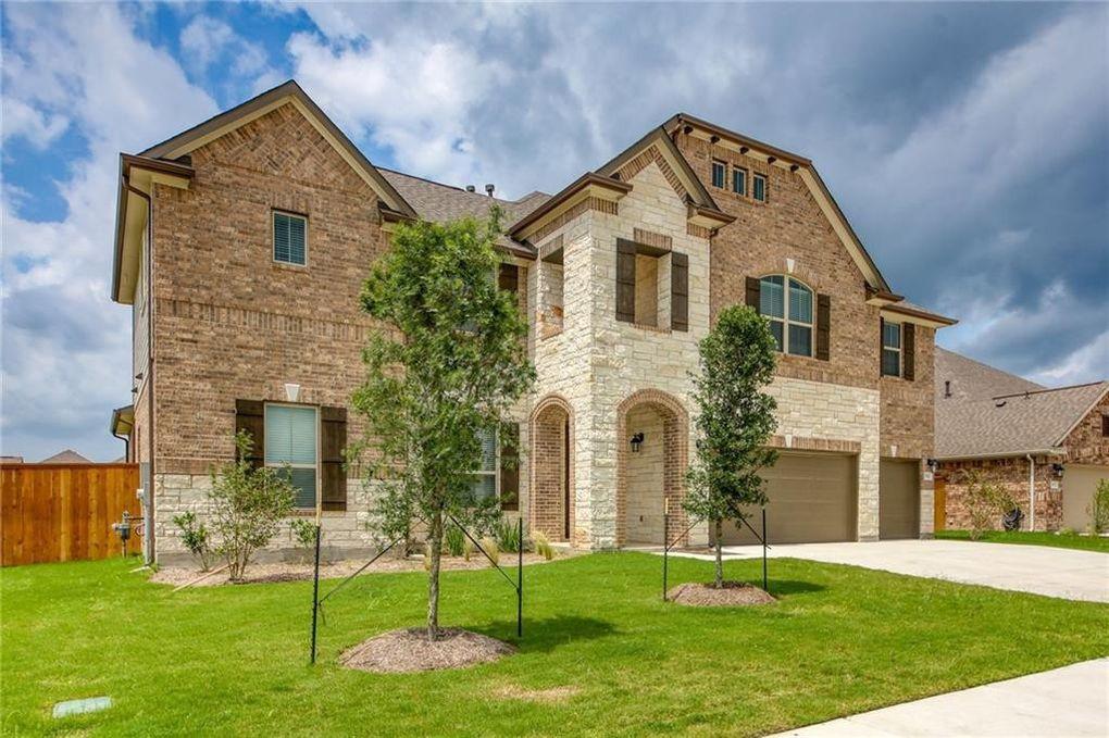 3521 Great Knot Pass Pflugerville, TX 78660