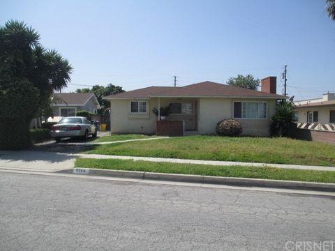 9344 Claymore St, Pico Rivera, CA 90660